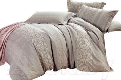 Комплект постельного белья Arya Romance Жаккард Rufina (200x220)