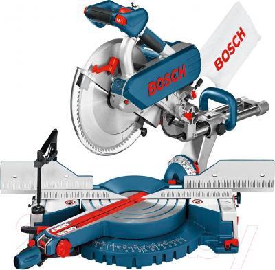 Профессиональная торцовочная пила Bosch GCM 12 SD Professional (0.601.B23.508) - общий вид