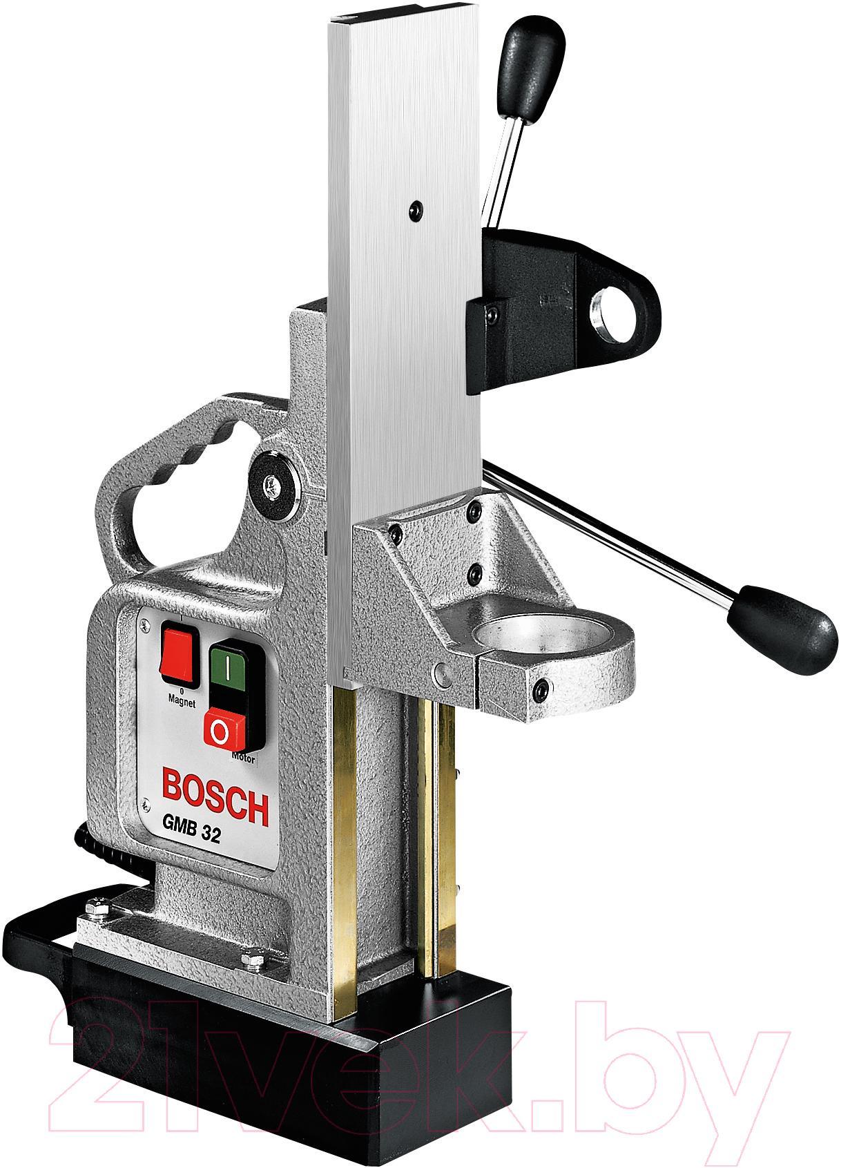 Фотография товара Магнитная стойка Bosch