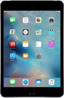 Планшет Apple iPad mini 4 16GB / MK6J2RK/A (серый) -