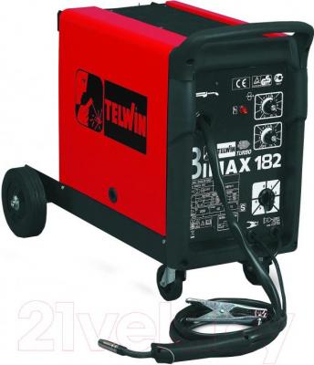 Полуавтомат сварочный Telwin Bimax 182 Turbo - общий вид