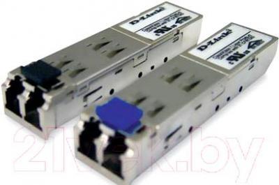 Сетевой трансивер D-Link DEM-315GT - общий вид