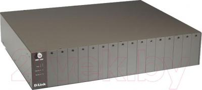 Шасси для медиаконвертера D-Link DMC-1000