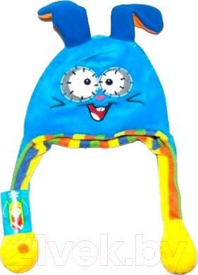 Шапка-игрушка Fancy Крэйзики: Заяц (SHAZ1)