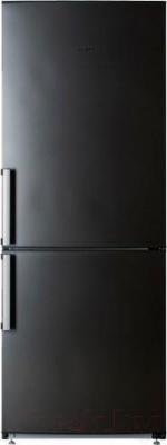Холодильник с морозильником ATLANT ХМ 4521-160 N