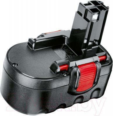 Аккумулятор для электроинструмента Bosch 18В 3.0Ач. Nimh (2.607.335.696) - общий вид