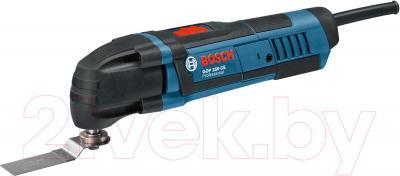Профессиональный мульти-инструмент Bosch GOP 250 CE Professional (0.601.230.000) - общий вид