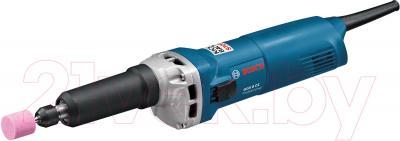 Профессиональная прямая шлифмашина Bosch GGS 8 CE Professional (0.601.222.100) - общий вид