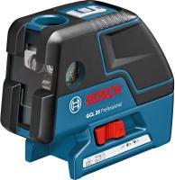 Нивелир Bosch GCL 25 Professional (0.601.066.B00) -