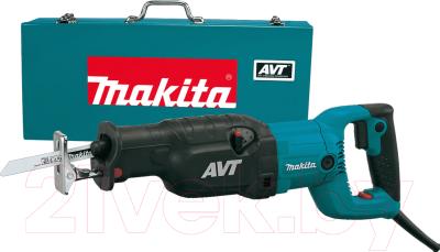Профессиональная сабельная пила Makita JR3070CT