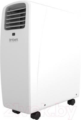 Мобильный кондиционер Timberk AC TIM 09C P6 - общий вид