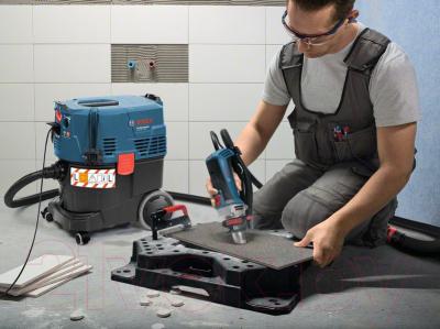 Профессиональный пылесос Bosch GAS 35 L SFC+ (0.601.9C3.000)