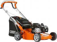 Газонокосилка бензиновая Oleo-Mac G 48PK Comfort Plus (66119059E1L) -