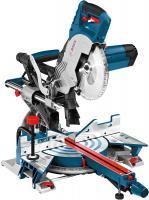 Профессиональная торцовочная пила Bosch GCM 8 SJL Professional (0.601.B19.100) -
