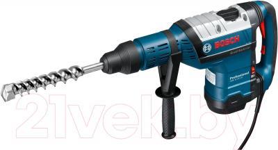 Профессиональный перфоратор Bosch GBH 8-45 DV Professional (0.611.265.000) - общий вид