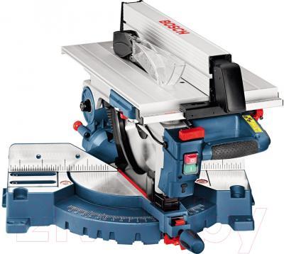 Профессиональная торцовочная пила Bosch GTM 12 JL Professional (0.601.B15.001)