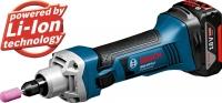 Профессиональная прямая шлифмашина Bosch GGS 18 V-LI Professional (0.601.9B5.304) -