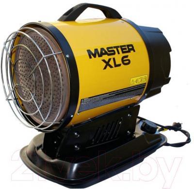 Тепловая пушка Master XL 6 (4200.015)