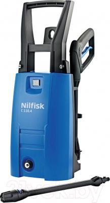 Мойка высокого давления Nilfisk-ALTO C 110.4-5 (128470341) - общий вид