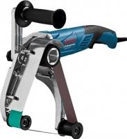 Профессиональная ленточная шлифмашина Bosch GRB 14 CE Professional (0.601.8A9.000) -