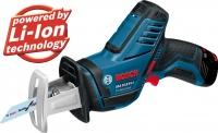 Профессиональная сабельная пила Bosch GSA 10.8 V-LI Professional (0.601.64L.972) -