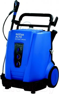 Мойка высокого давления Nilfisk-ALTO Neptune 2-30 Special (107145026) - общий вид