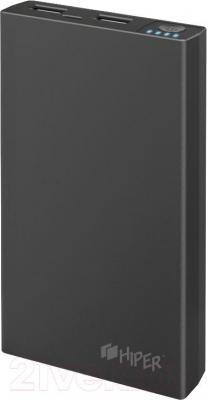 Портативное зарядное устройство HIPER RP10000 (черный)