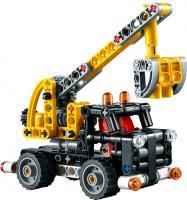 Конструктор Lego Technic Ремонтный автокран (42031) -
