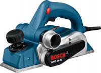 Профессиональный электрорубанок Bosch GHO 26-82 Professional (0.601.594.103) -