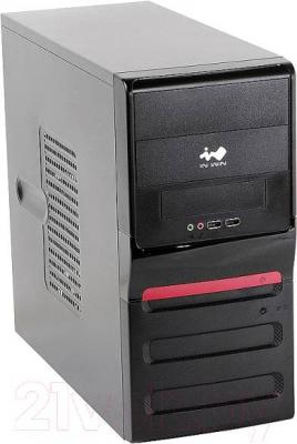 Системный блок HAFF Optima FX413004057252EN2540D