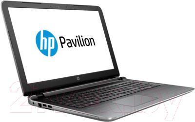 Ноутбук HP Pavilion 15-ab061ur (N0J77EA)