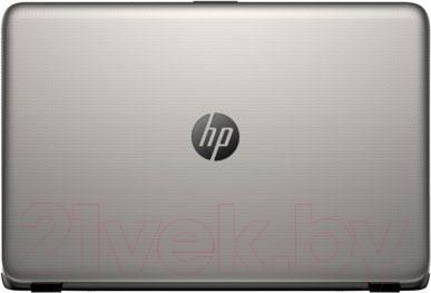 Ноутбук HP 15-ac012ur (N2K31EA)