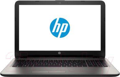 Ноутбук HP 15-af010ur (N2K38EA)