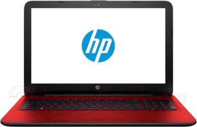 Ноутбук HP 15-ac056ur (N6C64EA)