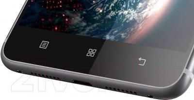 Смартфон Lenovo S90-A (серый)