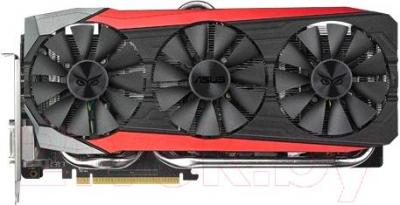 Видеокарта  Asus Radeon R9 390 8GB GDDR5 (STRIX-R9390-DC3OC-8GD5-GAMING)