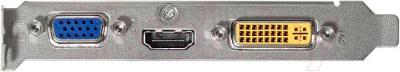 Видеокарта  Asus EN210SILENT/DI/1GD3/V2(LP)