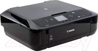 МФУ Canon Pixma MG5740 (черный)