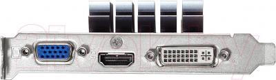 Видеокарта  Asus GeForce GT 610 2GB DDR3 (GT610-SL-2GD3-L)