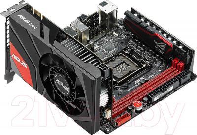 Видеокарта  Asus GeForce GTX 950 2GB GDDR5 (GTX950-M-2GD5)