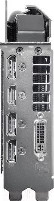 Видеокарта  Asus GeForce GTX 960 DC2  2GB GDDR5 (GTX960-DC2-2GD5-BLACK)