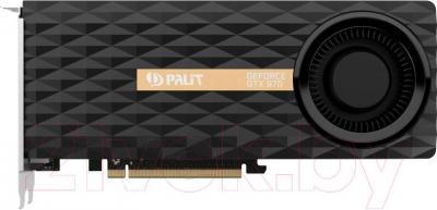 Видеокарта  Palit GeForce GTX 970 4GB GDDR5 (NE5X970016G2-2043F)