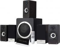 Мультимедиа акустика Microlab H-510 (черный) -