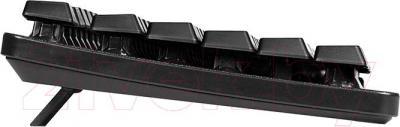 Клавиатура Sven Standard 301 USB + PS/2 (черный)