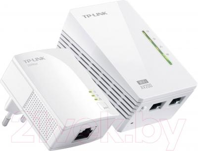 Комплект powerline-адаптеров TP-Link TL-WPA2220KIT