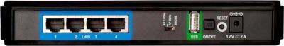 Беспроводная точка доступа D-Link DAP-1533/RU/A1A
