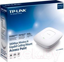 Беспроводная точка доступа TP-Link EAP120