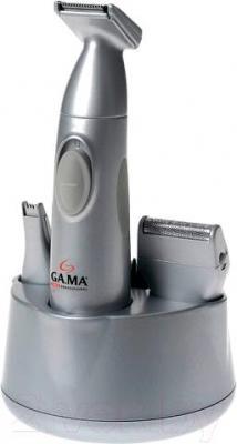 Машинка для стрижки волос GA.MA T21.6IN1