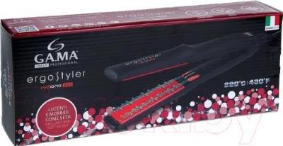 Выпрямитель для волос GA.MA Ergostyler Ion