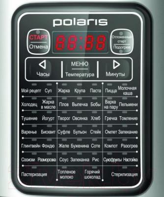 Мультиварка Polaris PMC 0349AD